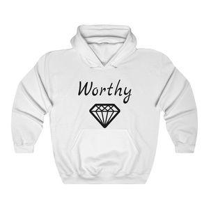Other - Classic Worthy Unisex Hooded Sweatshirt